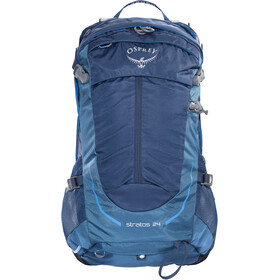 Osprey Stratos 24 Zaino Uomo, eclipse blue
